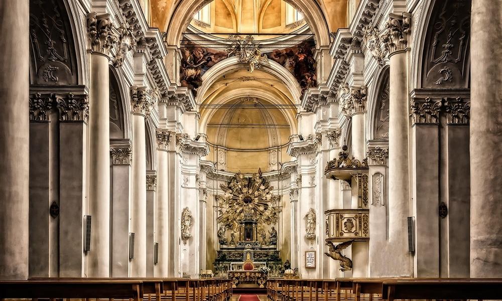 Liveübertragung für Gottesdienste & Religionsfeierlichkeiten