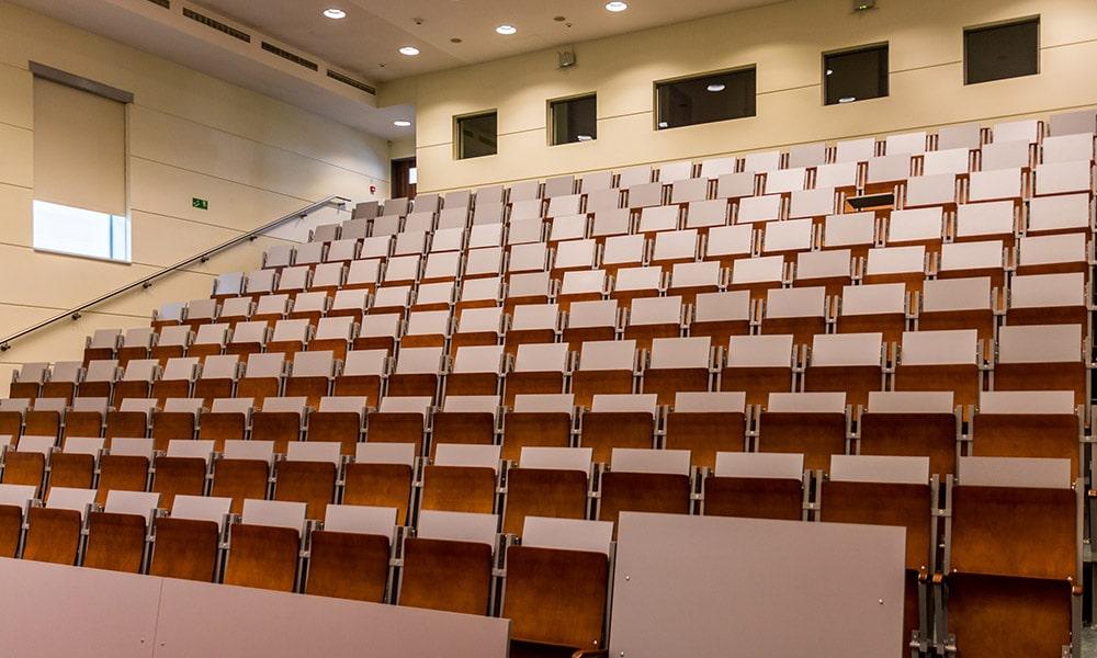 Livestreams für Universitäten & Fachhochschulen