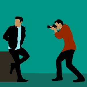 Fotograf Icon Model