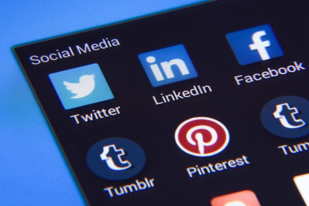 Social Media Display LinkedIn