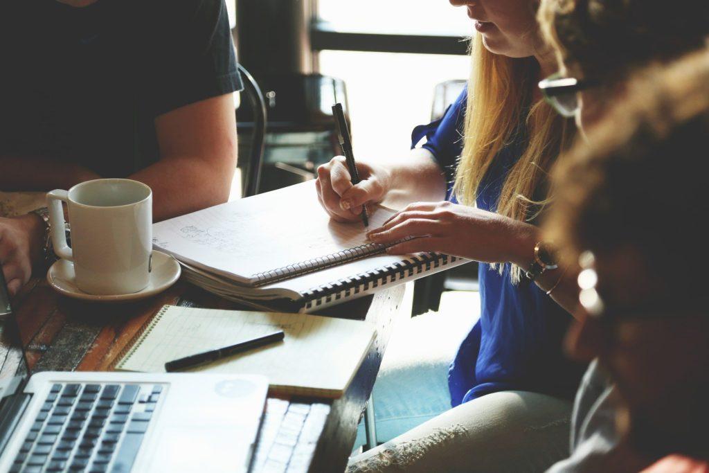 Brainstorming Startup