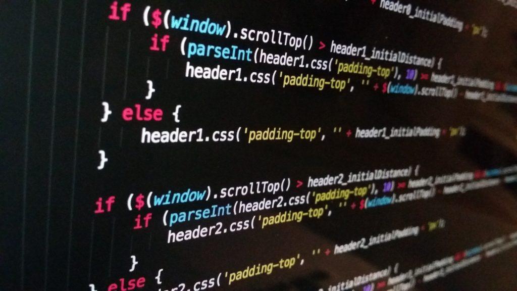 Technologie Code